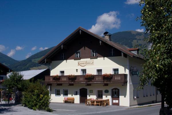 Foto Hotel: Kramerhaus, Hollersbach im Pinzgau