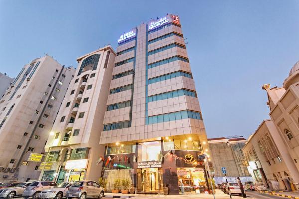 Фотографии отеля: Al Sheraa Hotel Apartment, Шарджа