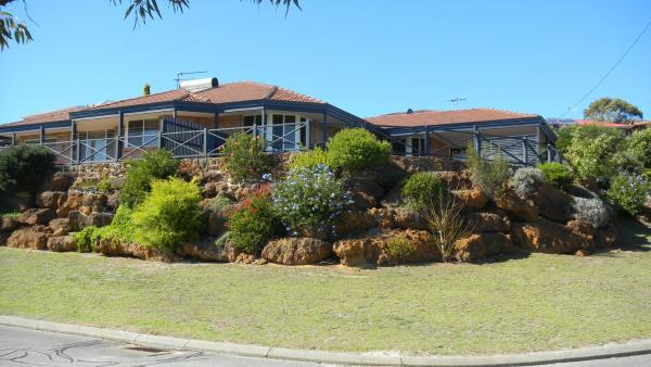 Hotel Pictures: Albany Holiday House, Albany