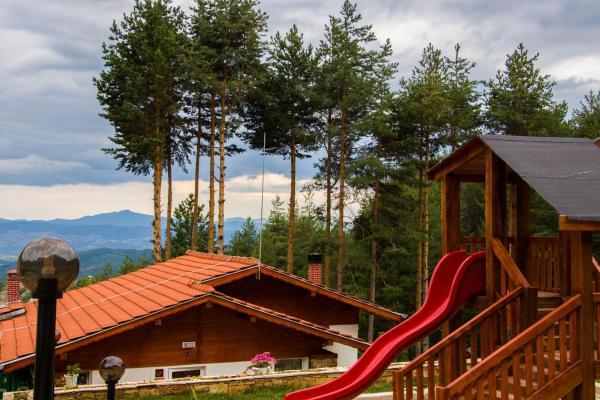 Φωτογραφίες: Guesthouses Prav Kamen, Dolno Dryanovo