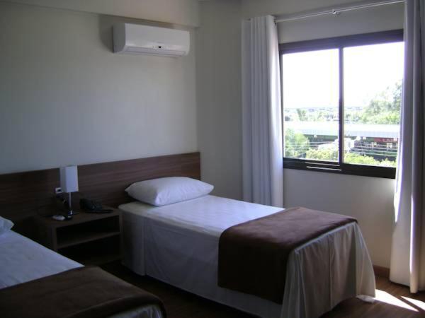 Hotel Pictures: Hotel Areias Brancas, Rosário do Sul