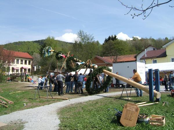 Hotelbilleder: Büchelsteiner Hof, Grattersdorf