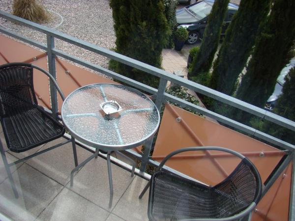 Hotel Pictures: Bella Casa, Langenargen