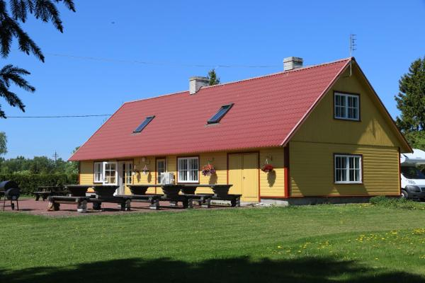 Hotel Pictures: Mihkli Guest House, Haapsalu