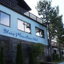 Blue Mountain Hotel, Afritz