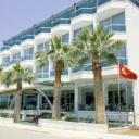 Idahan Hotel, Taylıeli