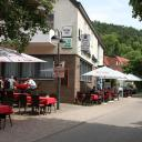 Bad-Cafe Restaurant, Rottenburg