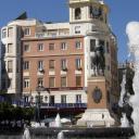 Hotel Boston, Córdoba