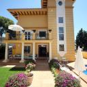 Villa Lorena Málaga, Málaga