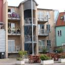 Sønderborg City Apartments