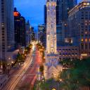 Avenue Crowne Plaza Hotel Chicago Magnificent Mile, Чикаго