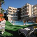Club Atrium & Hotel, Marmaris
