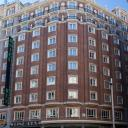 Hotel Rex, Madrid