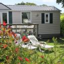 Holiday home Yelloh Village L'Océan Breton Plobannalec-Lesconil