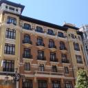 Hotel Alteza, Oviedo