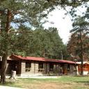 Camping Orea, Orea