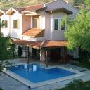 Villa Damla, Söğüt