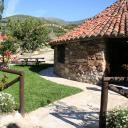 Complejo Rural Los Chozos, Jerte