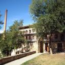 Albergue Fabrica Giner, Morella