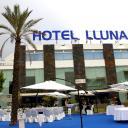 Hotel Lluna, Alzira