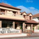 Hotel Fray Sebastian, Nava de la Asunción, Nava de la Asunción