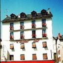 Hotel l'Eventail, Saint-Flour