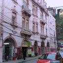 Hostel Patagonia, Valparaíso