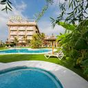 Elba Motril Beach & Business Hotel, Motril