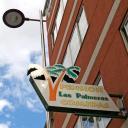 Pensión Las Palmeras, Lalín