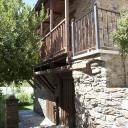 Casa Rural Sol y Luna, Santa Cruz de Montes