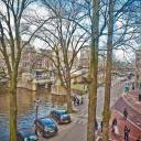 Foto's Amsterdam Canal View