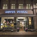 Bilder Hotel Flora