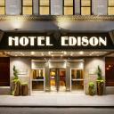 Photos Hotel Edison