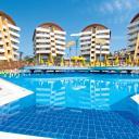Alaiye Resort & Spa Hotel, Avsallar