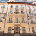 Hotel Navas, Granada