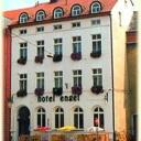 Hotel & Restaurant Engel, Altenburg