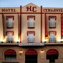 Hotel Cervantes, Zafra