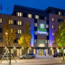 Holiday Inn Express Hasselt, Hasselt