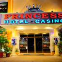 Princess Hotel & Casino Free Zone, Corozal
