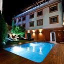 Hotel Infanta Leonor, Écija