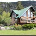 Lillooet River Lodge Bed and Breakfast