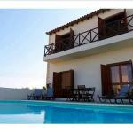 Villa Blue Lagoon,  Neo Chorio