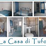 Le Case Di Tufo, Favignana