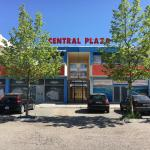 Central Plaza Studio V2, Sunny Beach
