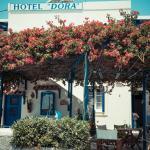 Dora's Studios & Apartments, Megas Gialos - Nites