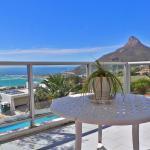 Camps Bay Views,  Cape Town