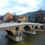 Princips Apartment, Sarajevo