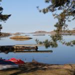 Hällestrand Resort nr 6 Seaview, Strömstad