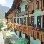 Hotel Alpina, Pinzolo