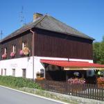 Pension Bakalář, Frymburk